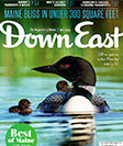 down east mag cover