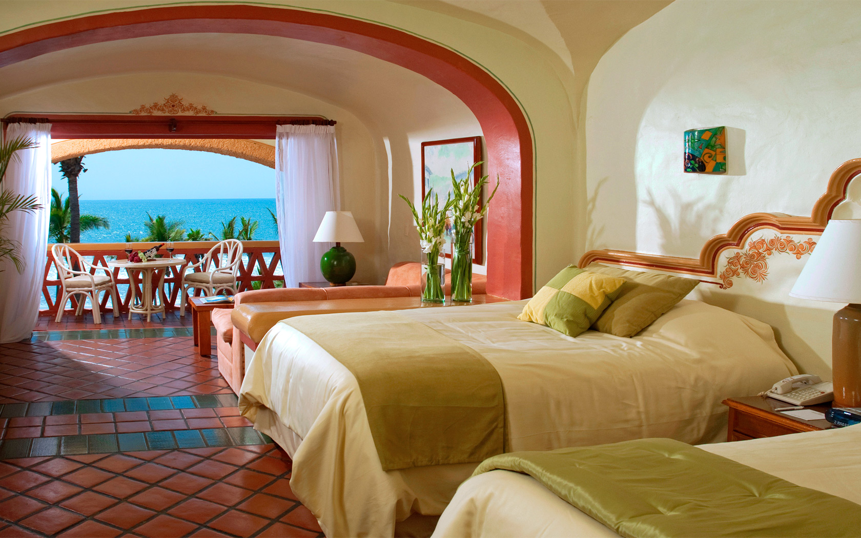 Pueblo Bonito Rose All Inclusive Resort And Spa Vacation Package