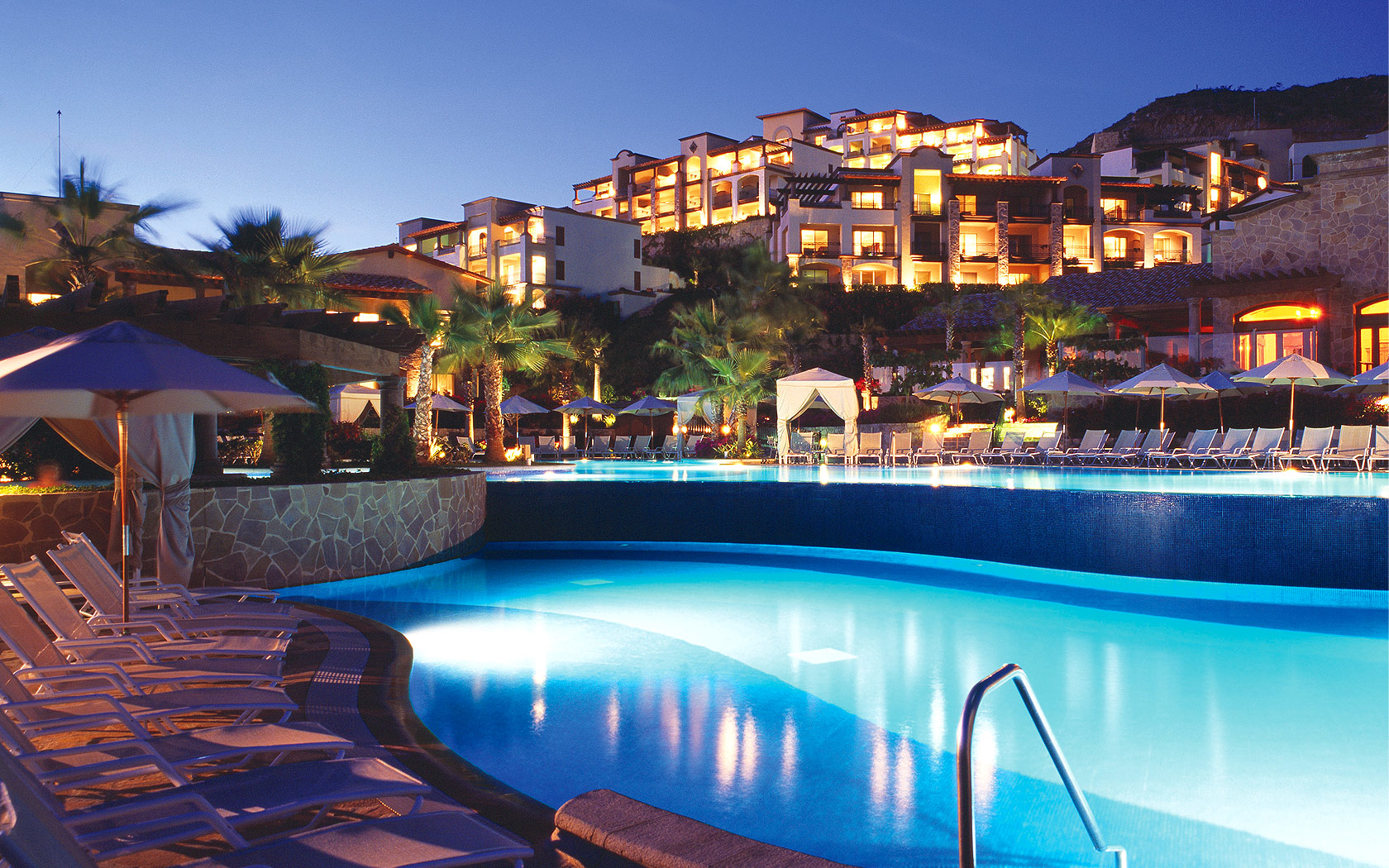 Cabo San Lucas Resorts >> Cabo San Lucas Resort Pueblo Bonito Sunset Beach Resort