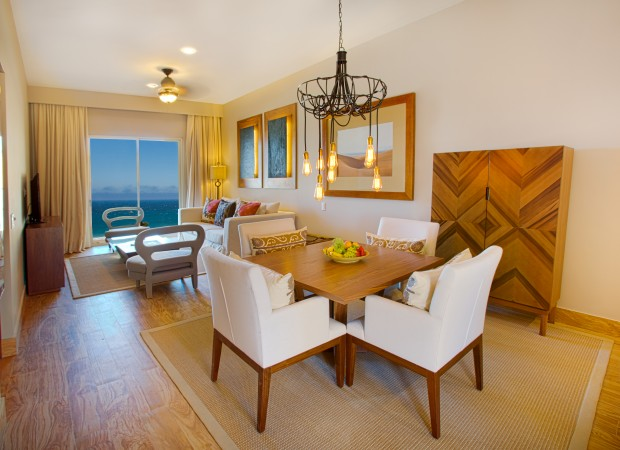 Towers Ocean View Suite