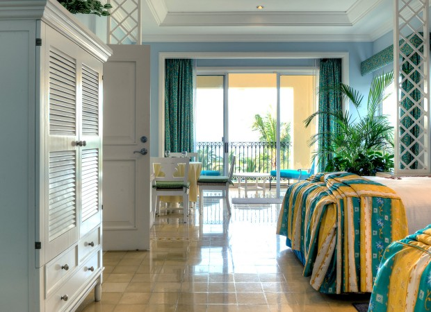 Junior Suite con Vista al Mar