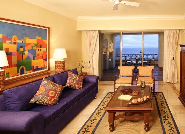 Executive Ocean Br View Suites