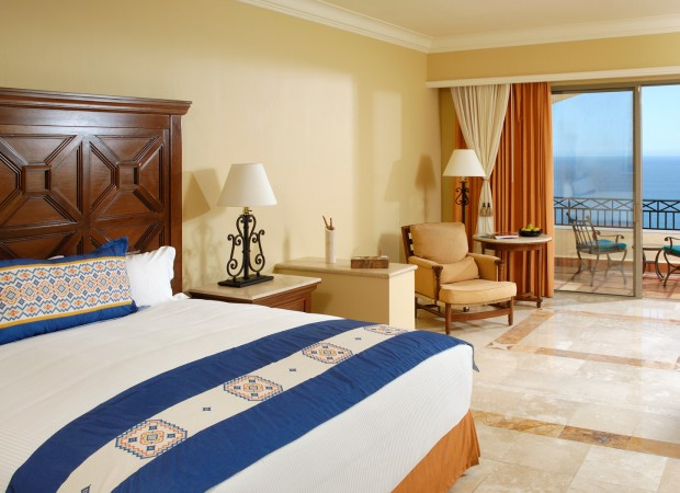 Junior Suites con vista al mar