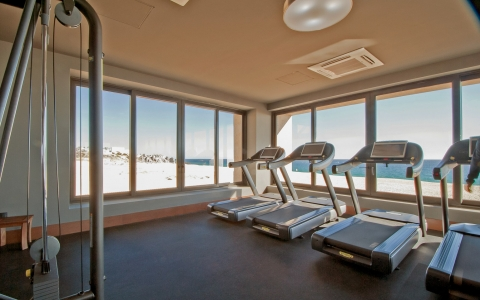 Pacifica Fitness Center Gallery 5