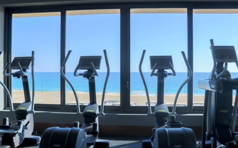 Pacifica Fitness Center Gallery 7