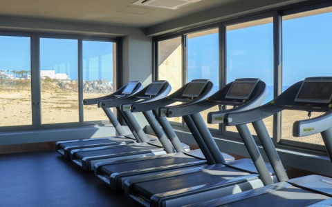 Pacifica Fitness Center Gallery 8