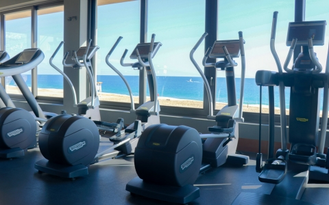 Pacifica Fitness Center Gallery 9