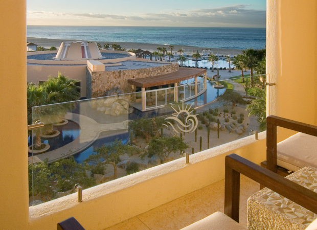 Deluxe Oceanview Rooms