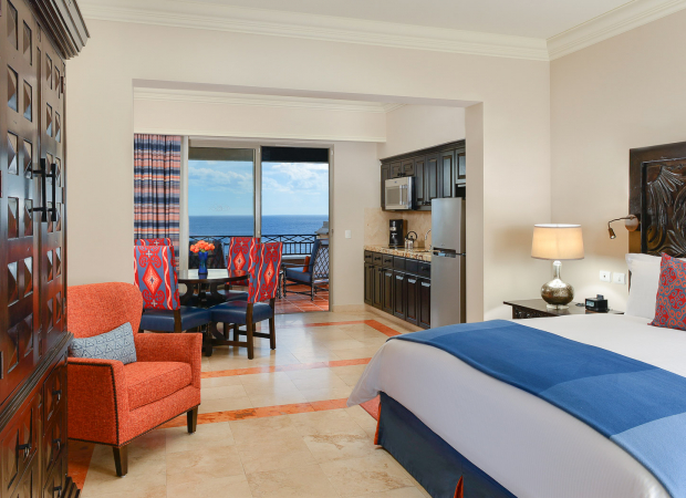 Junior Ocean View Suites