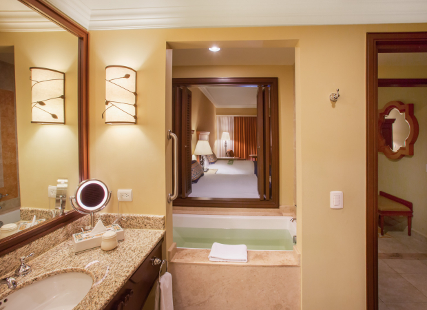 Super Executive Suites