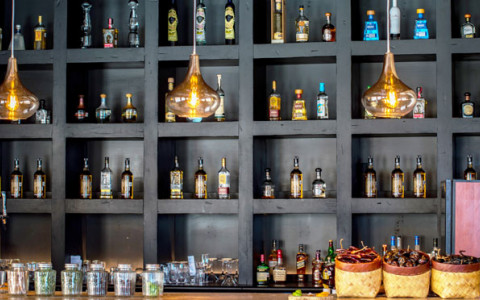 The Refreshing New Look (and Taste) of Refresca Tequila Bar