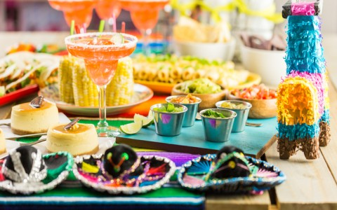 Cinco de Mayo, in Mexico and Beyond
