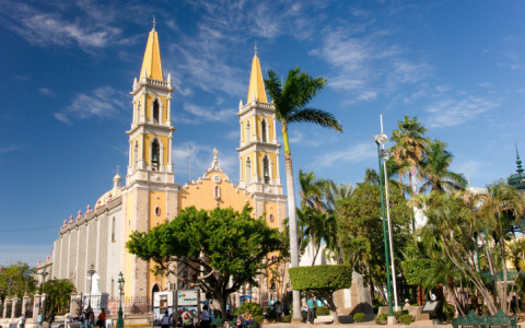Three of the Coolest Things to Do in Mazatlán