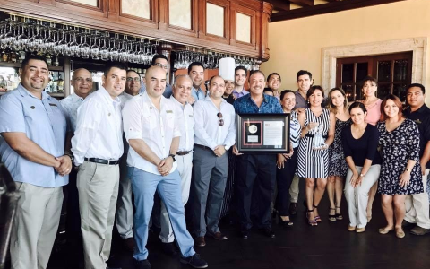 Los Cabos Named Best for Superior Client Satisfaction