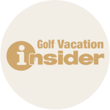 Golf Vacation Insider Image