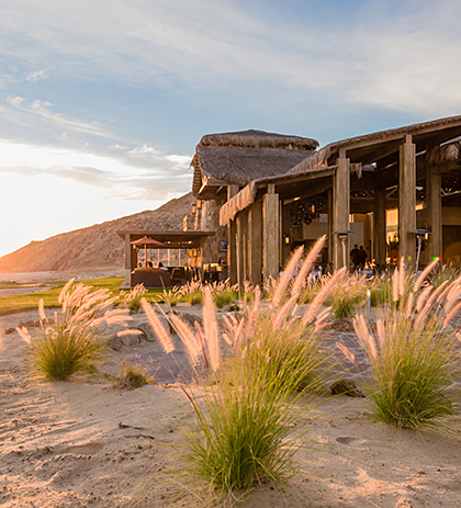 Quivira Steakhouse & 19th Hole Bar Image