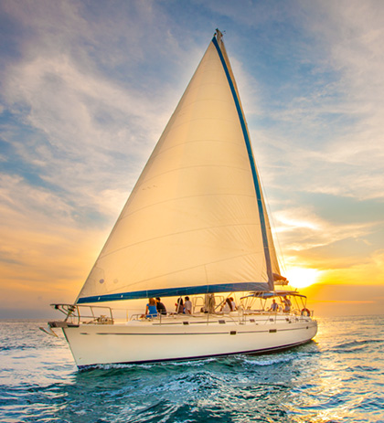 Sunset Cruise Tours Image