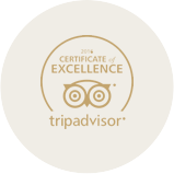 TripAdvisor Awards Image
