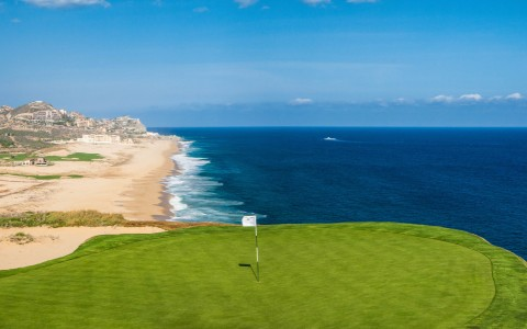 Quivira Golf Club to Host Charity Pro-Am Blog Post