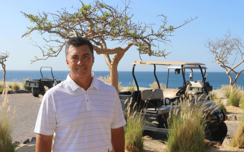 Introducing Taber Anderson, New Managing Director of Quivira Los Cabos Blog Post