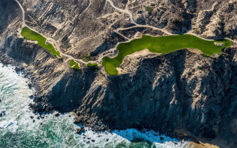 Antonio Reynante's Top 3 Favorite Holes at Quivira Blog Post