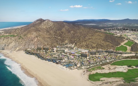 Introducing the Residences at The St. Regis Los Cabos Blog Post