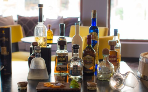 Tequila & Mezcal: What's the Difference, and Why They're So Popular Blog Post