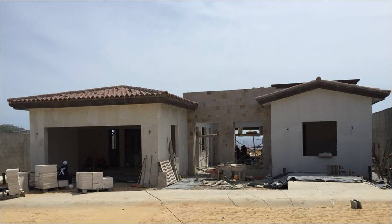 Coronado Residences: October Update