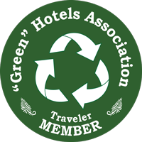 Green hotels Association traveler member