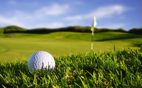 Celebrate National Golf Month with a Golfing Getaway