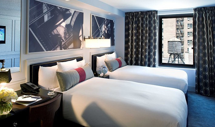 royal new york rooms Premium 2 beds