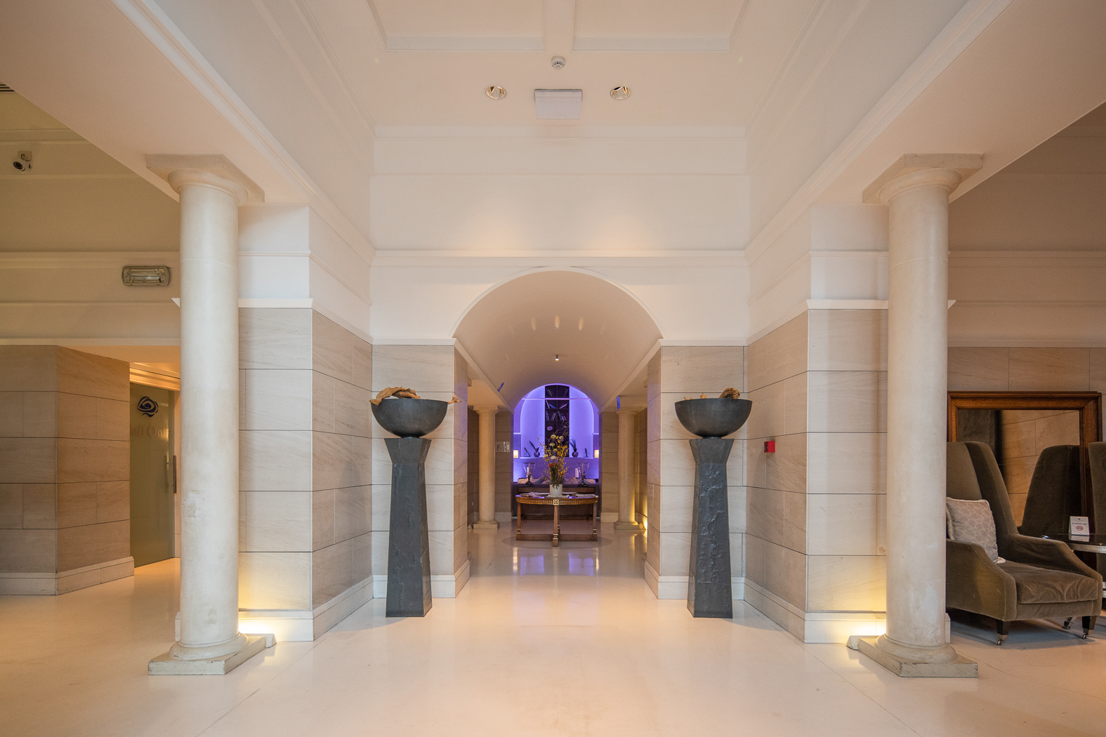 Luxury Hotels In Rome Photos Luxe Rose Garden Hotel