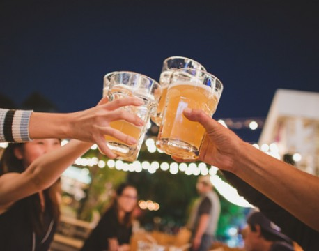 The Great Waikiki Beer Festival