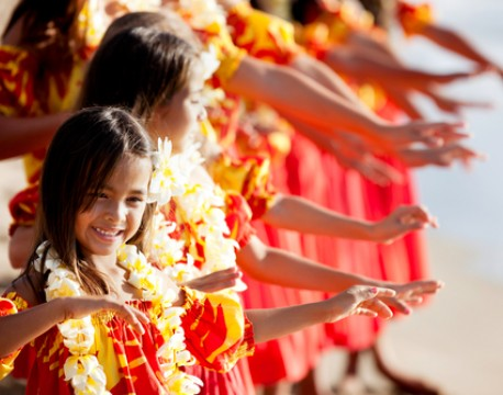 Take to the Streets at the 67th annual Waikiki Hoolaulea Festival