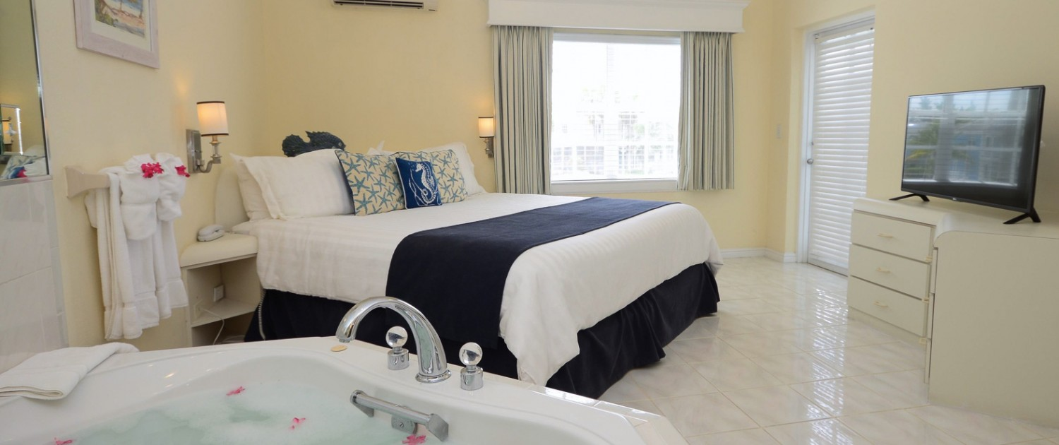 Grand Canal Deluxe Two Bedroom Suite
