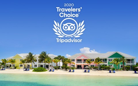 Come Stay at TripAdvisor's #1 Hotel in Nassau!