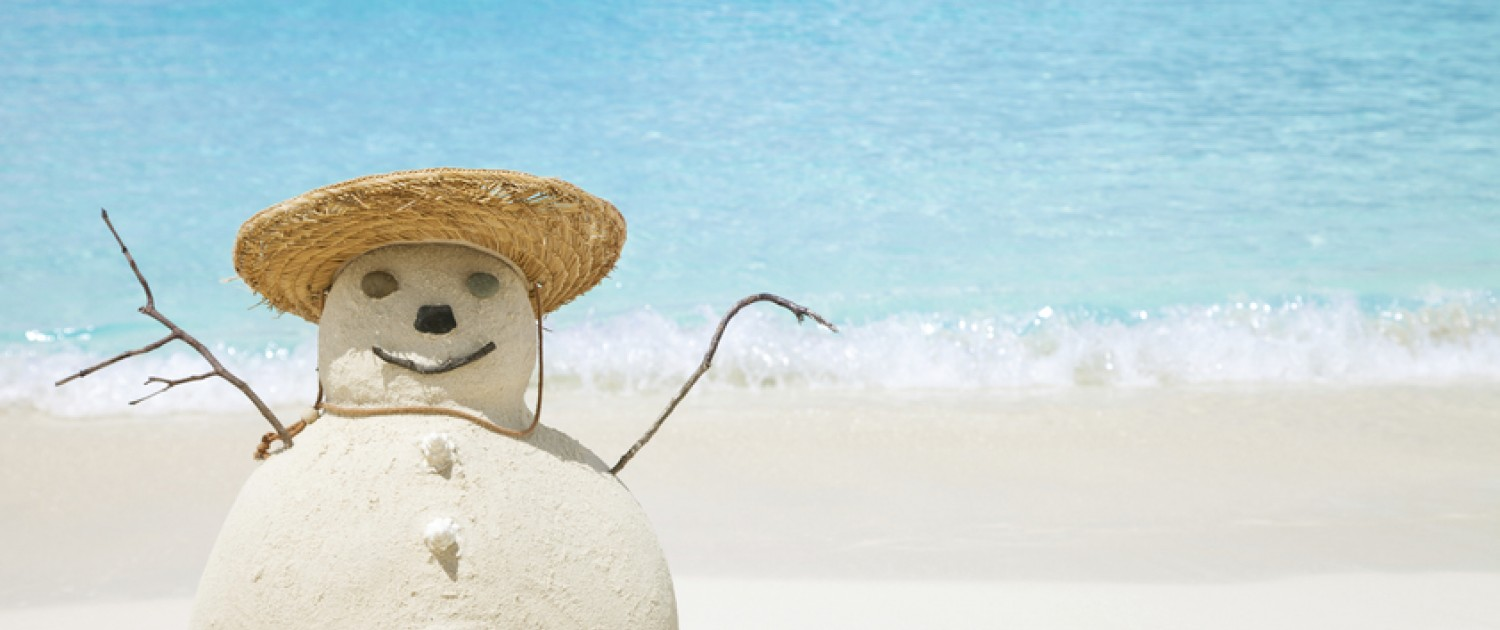 Celebrate Christmas in The Bahamas