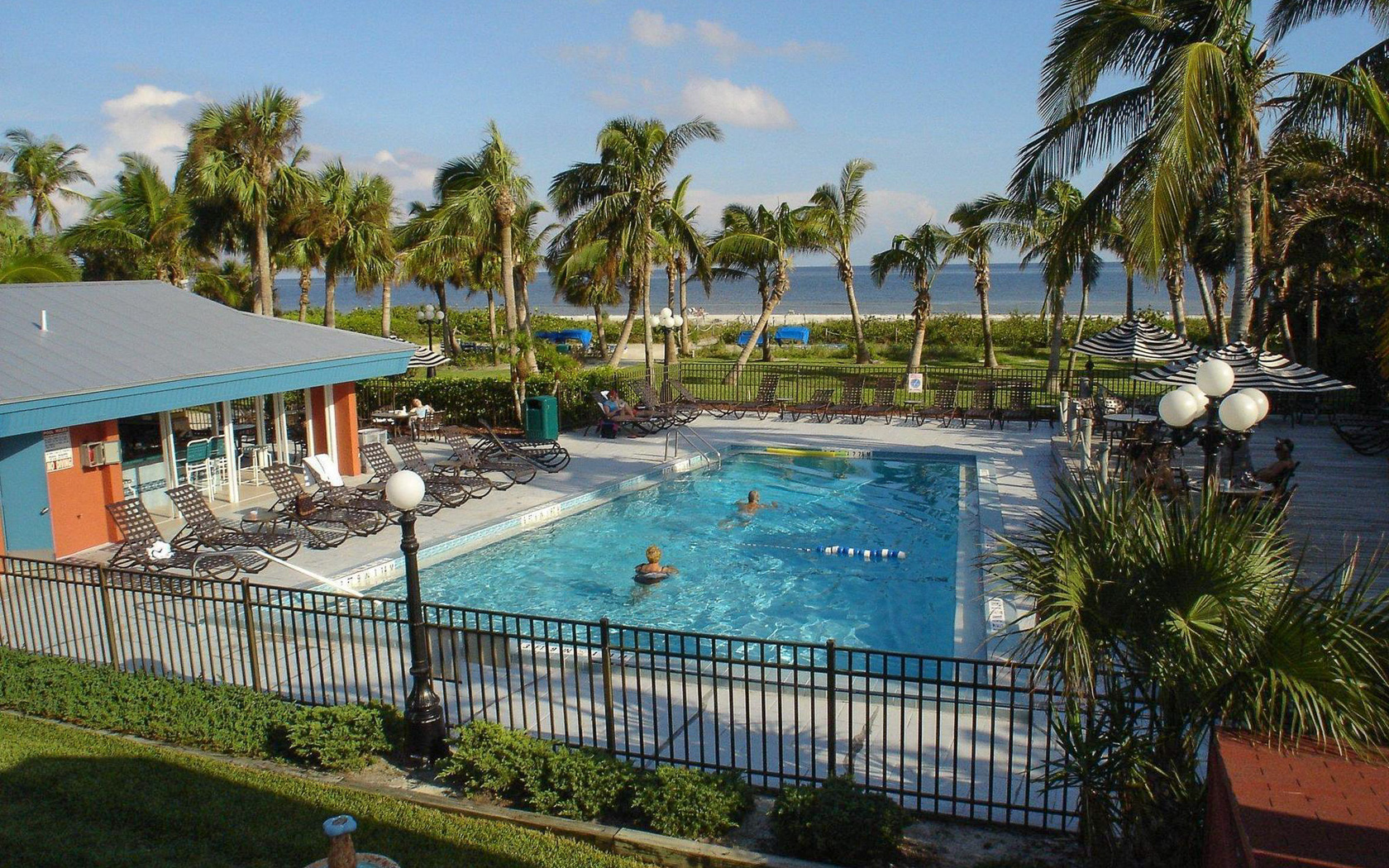 Florida Resorts Sanibel Island