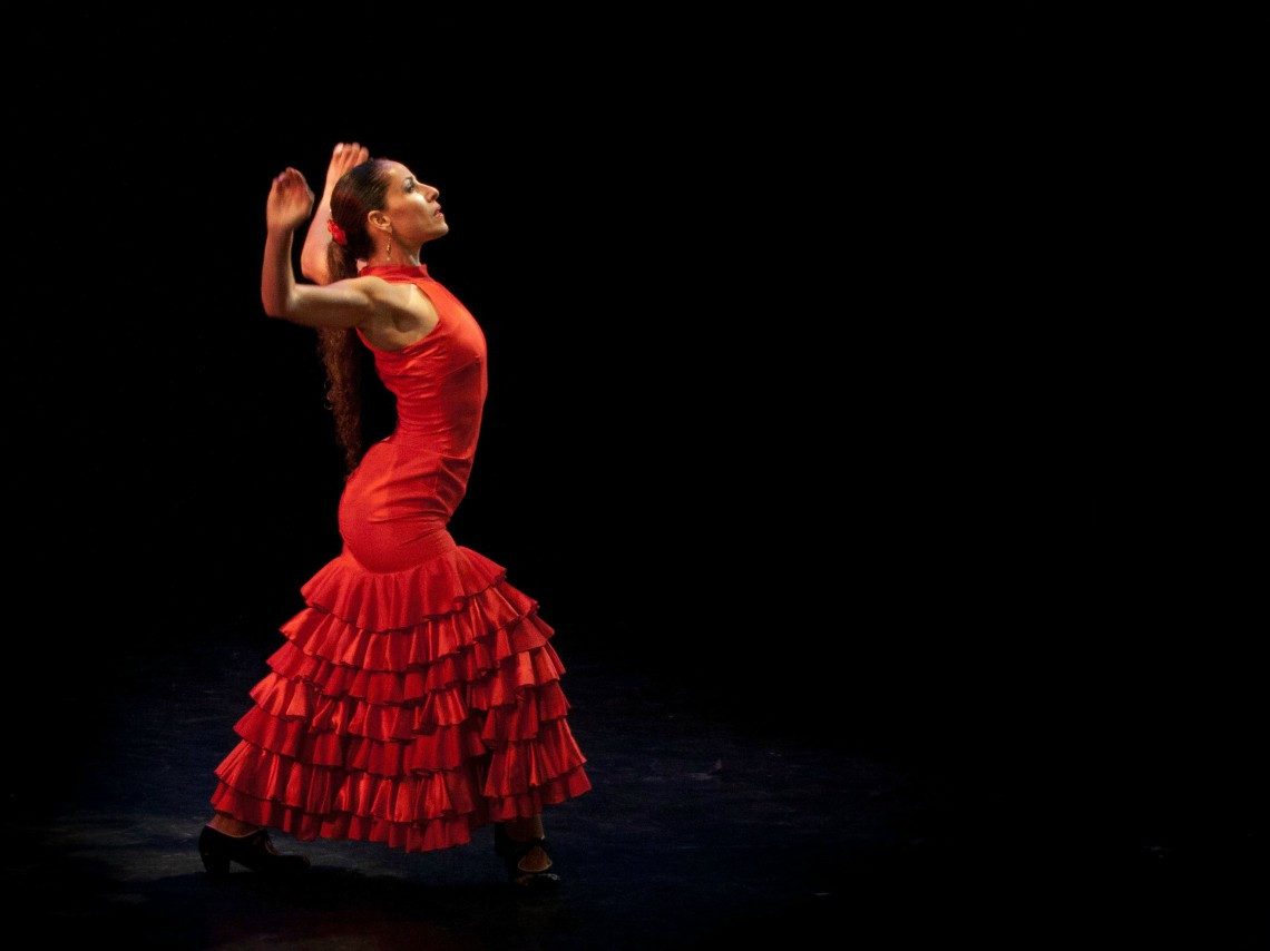 Learn the Art of Flamenco