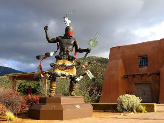 A Look at the Santa Fe Museum Scene