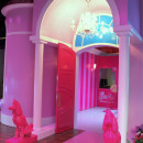 Full Size Barbie Dream House Opens To Tourists In Florida
