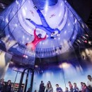 ifly sky diving simulation