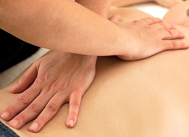 massaging hands   custom body works  image