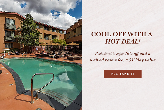 Book Now Waived Daily Resort Fee