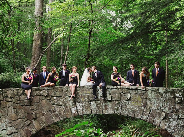 Sewanee Specials Occasions Weddings Destination Highlights 3