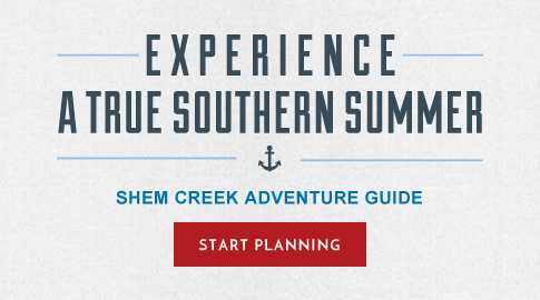 Experience a true southern summer