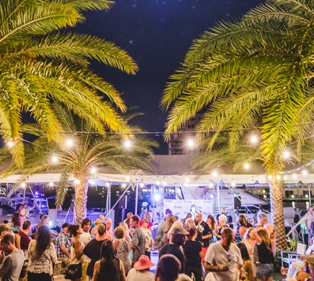 Upcoming Fort Lauderdale Events At Shooter S Waterfront