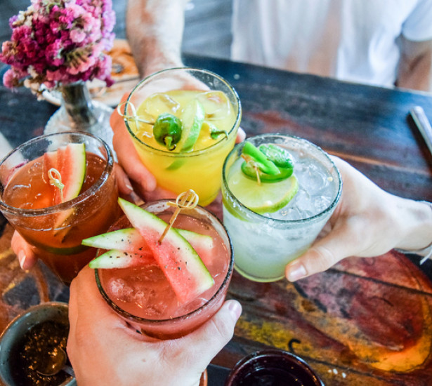 Have the Happiest of Hours at Fort Lauderdale's Hottest Spot