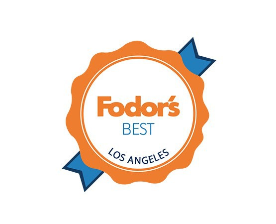 SHORE Images Footer Award Fodors Best