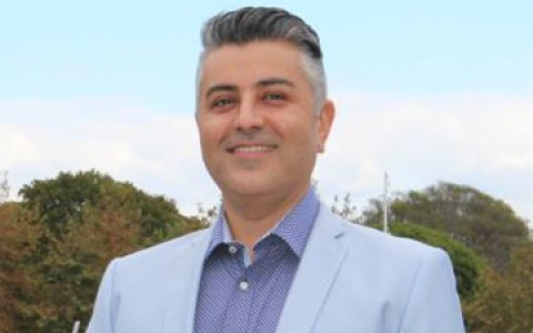 SHORE HOTEL Steve Farzam Chief Operating Officer